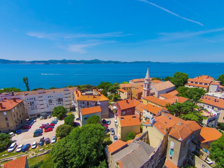 Gewerbeobjekt, 23000 Zadar