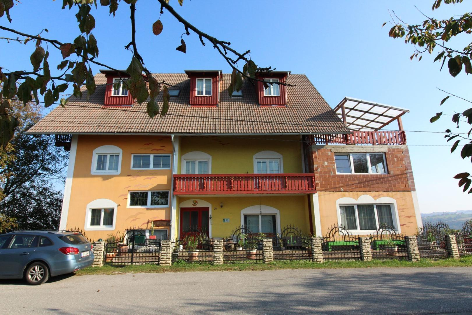 Haus, 8505 Sankt Nikolai im Sausal