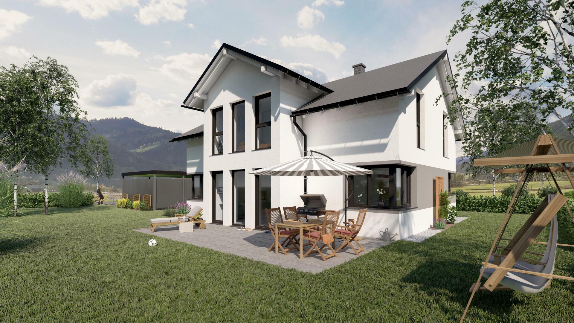 Haus, 8755 Judenburg