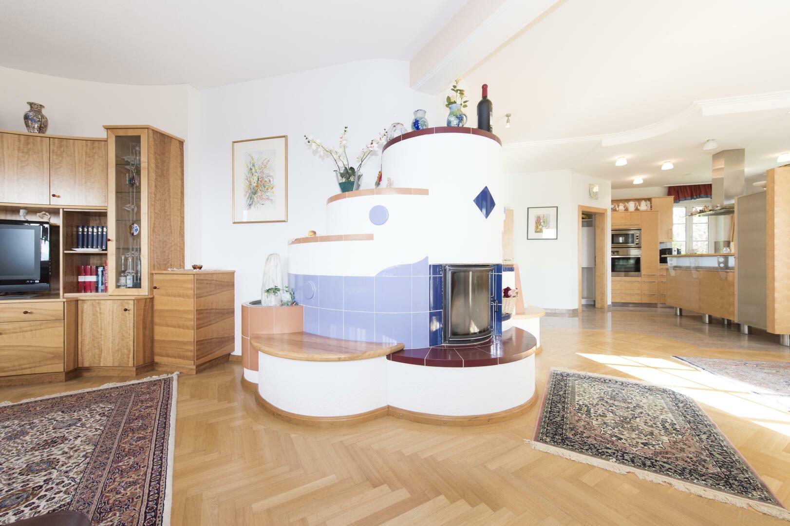 Bemerkenswerte Residenz inmitten der Weinberge! /  / 8443Sausal / Bild 8