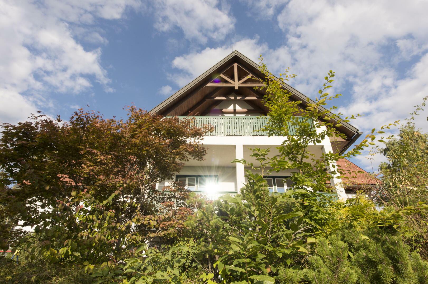Bemerkenswerte Residenz inmitten der Weinberge! /  / 8443Sausal / Bild 3