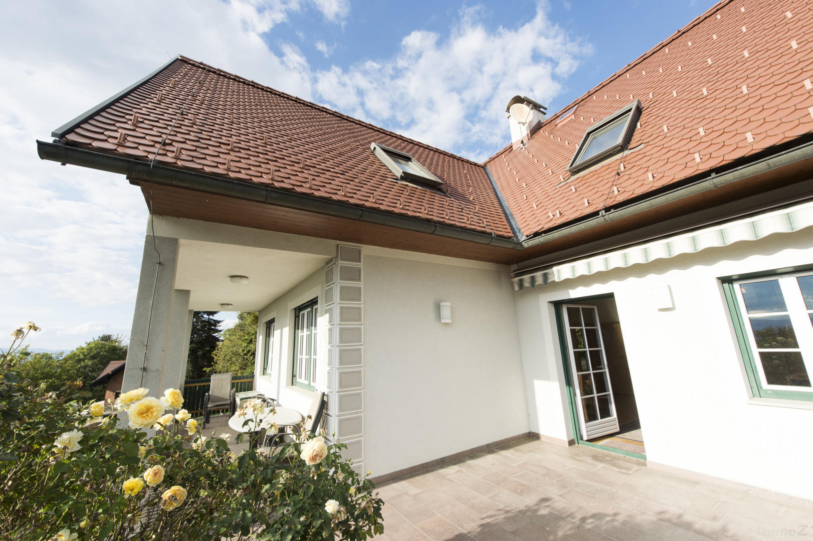 Bemerkenswerte Residenz inmitten der Weinberge! /  / 8443Sausal / Bild 4