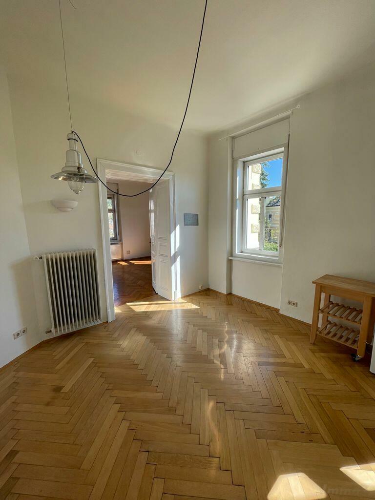 Schöne 2-Zimmerwohnung im ruhigen Villenviertel nahe Hilmteich /  / 8010Graz / Bild 1