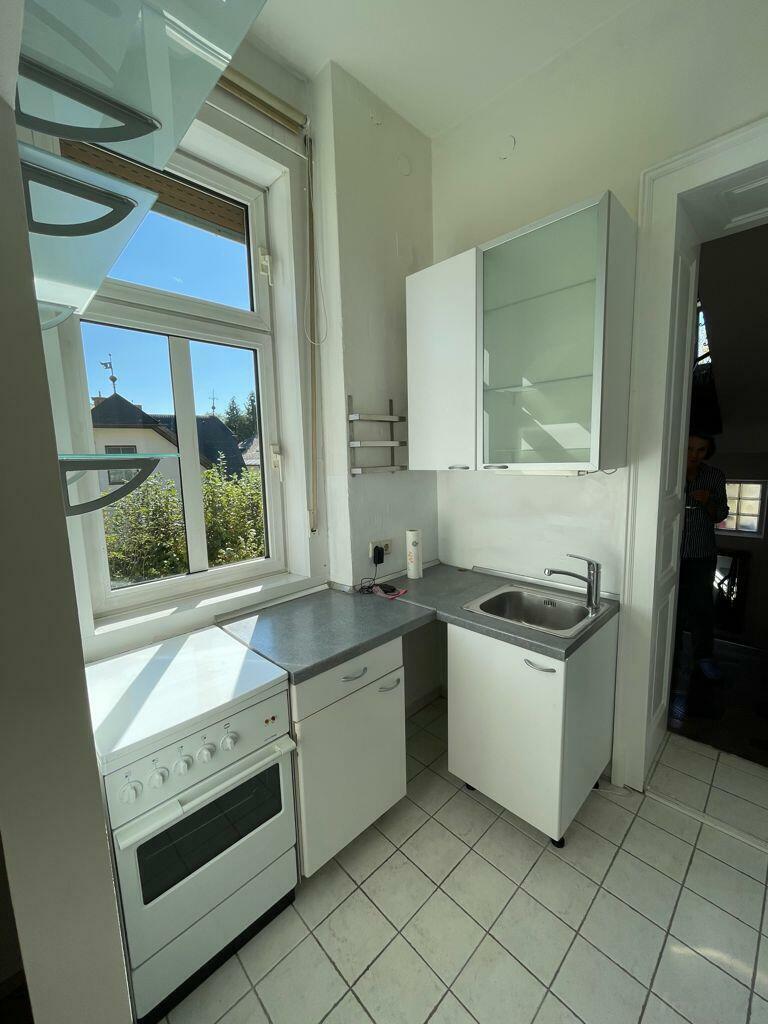 Schöne 2-Zimmerwohnung im ruhigen Villenviertel nahe Hilmteich /  / 8010Graz / Bild 3