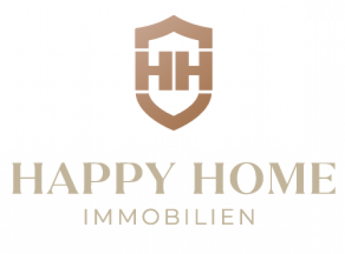 Happy Home Immobilien Group Logo