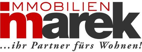MAREK Immobilien - MANIO Real GmbH Logo