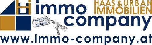Immo-Company Haas & Urban Immobilien GmbH Logo