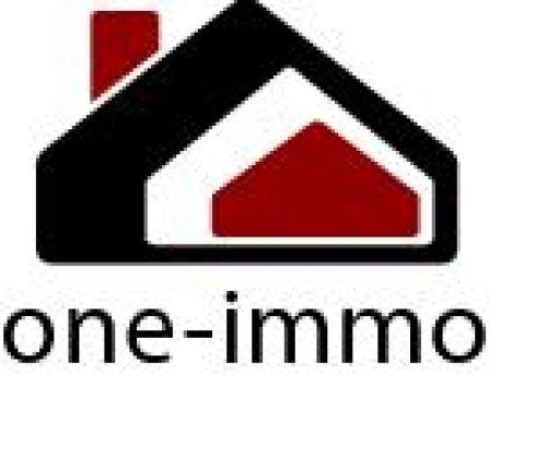 Mag. Matthias Siekiera, one-immo Logo