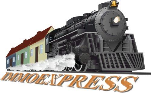 Immoexpress KG Logo