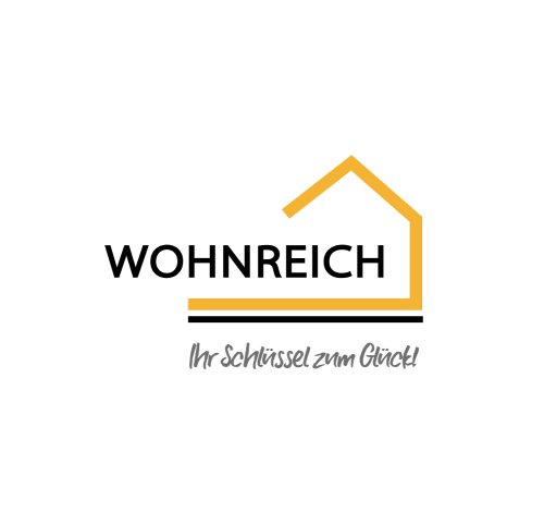 Wohnreich Immobilienverwertungs GmbH Logo