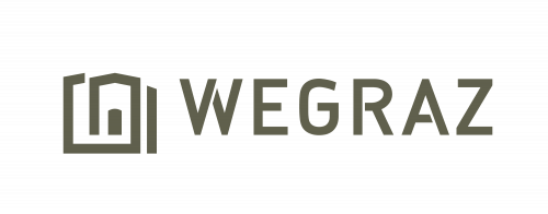 WEGRAZ Gesellschaft für Stadterneuerung und Assanierung m.b.H. Logo