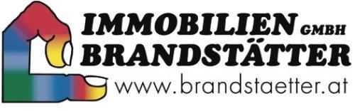 Immobilien Brandstätter GmbH Logo